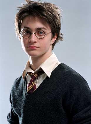Daniel Harry Potter