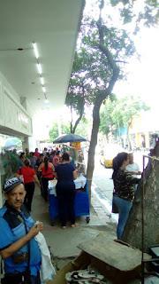 Continúan operativos de la UDEP en la avenida Campo Serrano