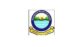Rawalpindi Women University RWU logo
