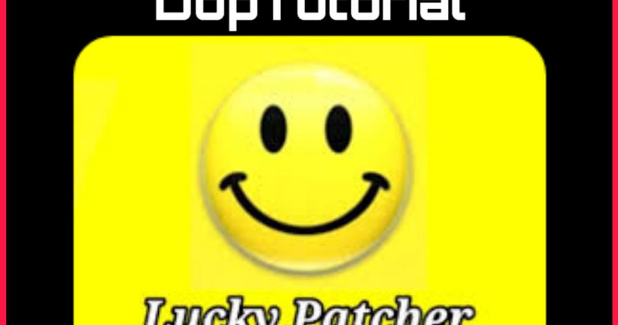 Download Dan Install Lucky Patcher No Root Dop Tutorial