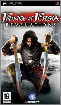 Prince of Persia Revelations (PSP) [Español] [ISO] [MEGA]