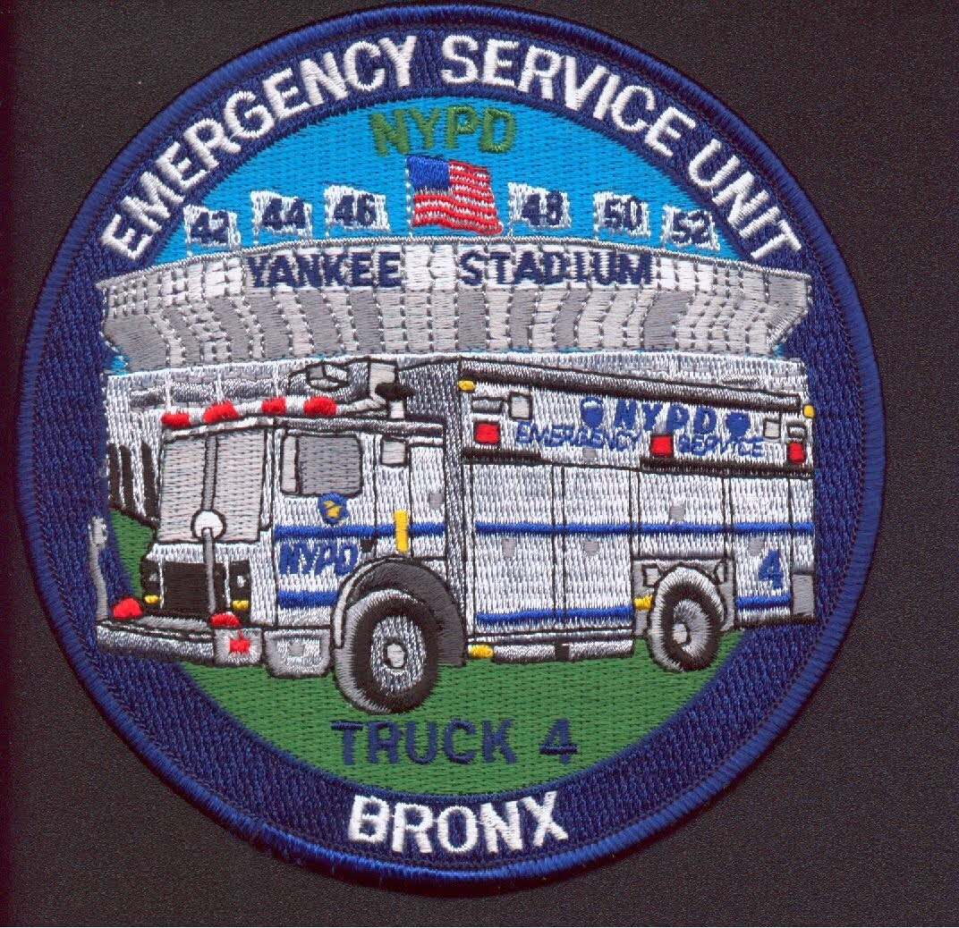 EMERGENCY SERVICES UNIT