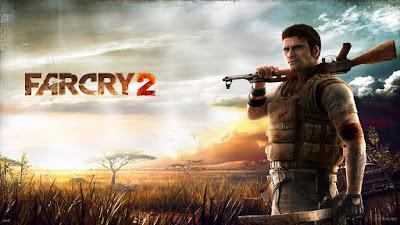 Cheat Far Cry 2 Bahasa Indonesia Lengkap