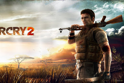 Cheat Far Cry 2 Bahasa Indonesia Lengkap