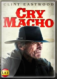 Cry Macho (2021) DVDRIP LATINO