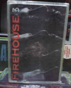 Kaset Firehouse - Firehouse 3