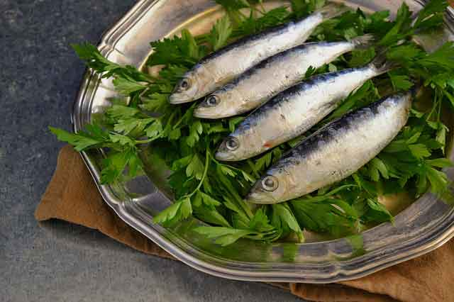 أطعمة توفر الكولاجين للبشرة