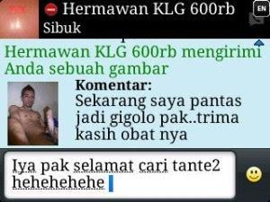 Jual KLG Asli Surabaya