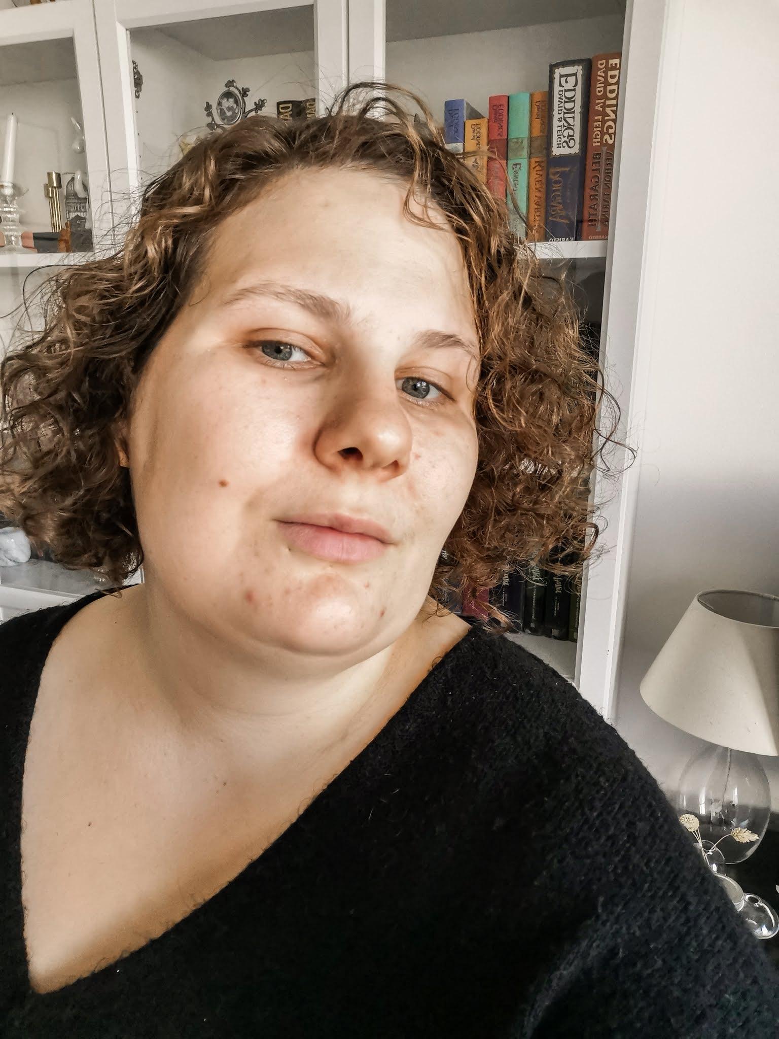 Big mamas home by Jenni S. Kasvomaskien mukana tulleet iho-ongelmat