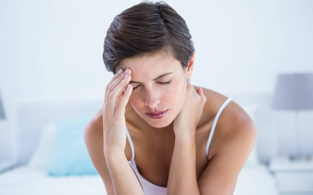 A Deficiência de Vitamina D Pode Ser a Causa da Sua Depressão?