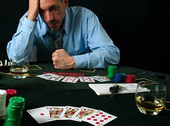 Menjadi pemain poker yang lebih baik