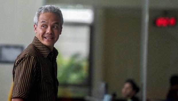 Saat Ganjar Pranowo, Politisi PDIP ini Dicecar Siswi SMK: Bapak Terlibat E-KTP?