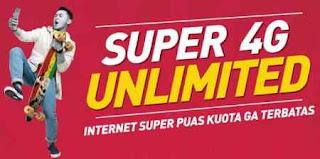 Smartfren Jual Produk Baru Kartu Perdana Super 4G Kuota 5GB Dengan Harga 12.500