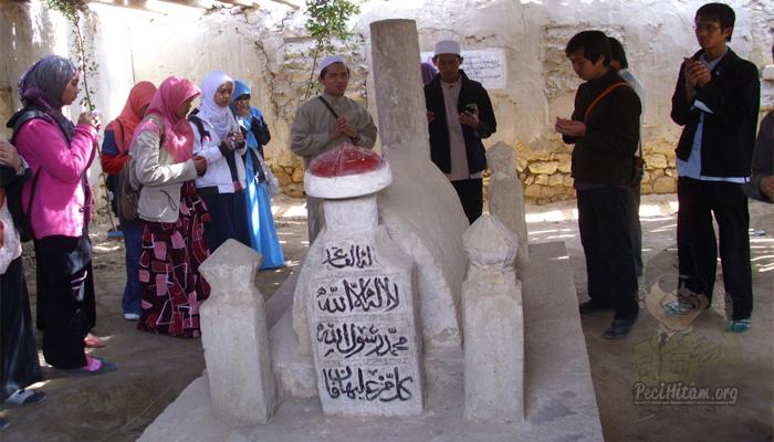 Biografi Imam Ibnu Hajar al Asqalani - Ahli Hadis Pengarang Kitab Fathul Bari