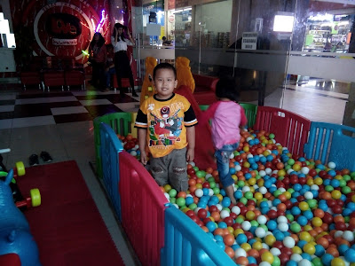 INUL VIZTA FAMILY KTV Buaran Plaza
