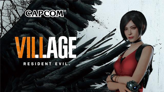 resident evil 8 village ada wong cut content trauma pack dlc survival horror pc ps5 xsx xbox series x capcom