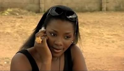 Nigerian actress Genevieve nnaji birthday