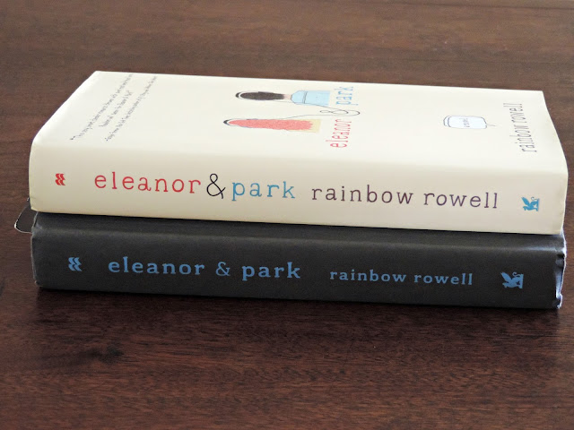 desocnstruindo03 - Eleanor & Park (Rainbow Rowell)