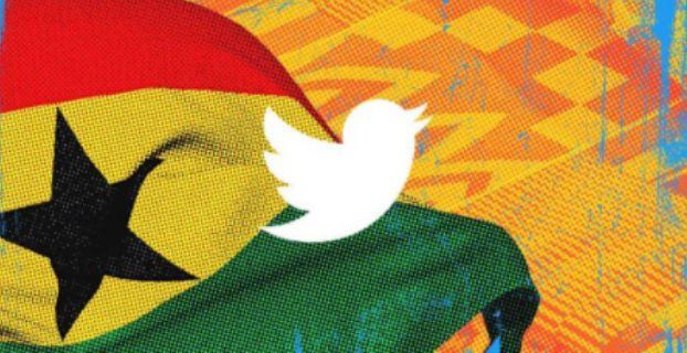 Twitter picks Ghana as African headquarters over Nigeria, see reactions