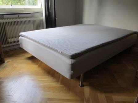 sängar 140 x 200