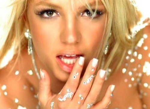 Britney Spears Album Toxic ~ Top Actress Gallery