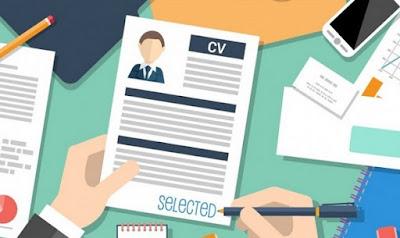 Cara Membuat Surat Lamaran Pekerjaan Yang Baik dan Benar