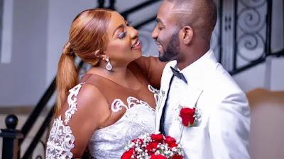 Why many think my marriage won't last – Anita Joseph