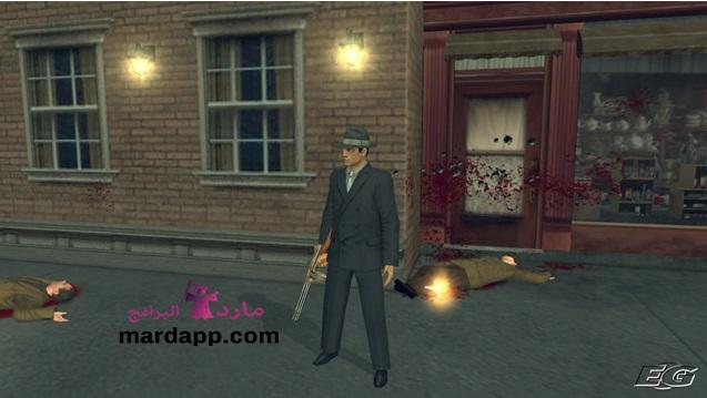 تحميل لعبة العراب the godfather 1 كاملة للكمبيوتر برابط مباشر ميديا فاير