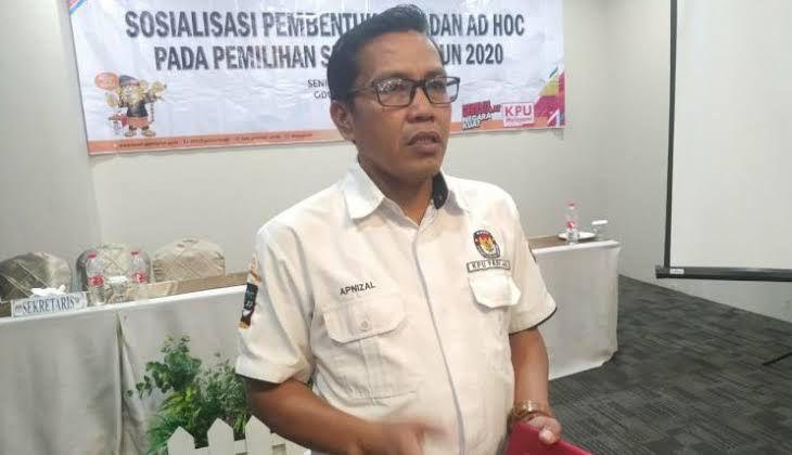 KPU rekrut 8.199 Panitia Untuk Pilkada Di Jambi Terakhir 14 Juli