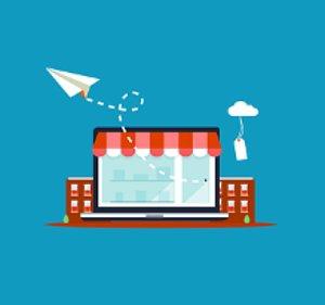bisnis jualan online