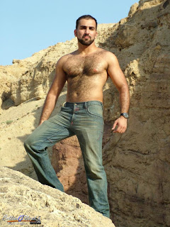 Accept. iranian hunk naked will know