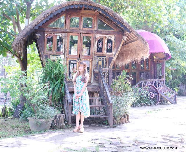 restoran di Bali dengan pemandangan pantai dan laut terindah