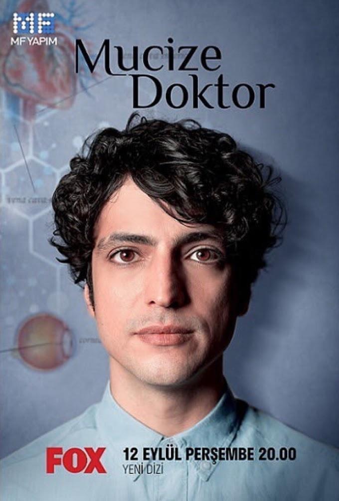 Mucize Doktor (Dizi)