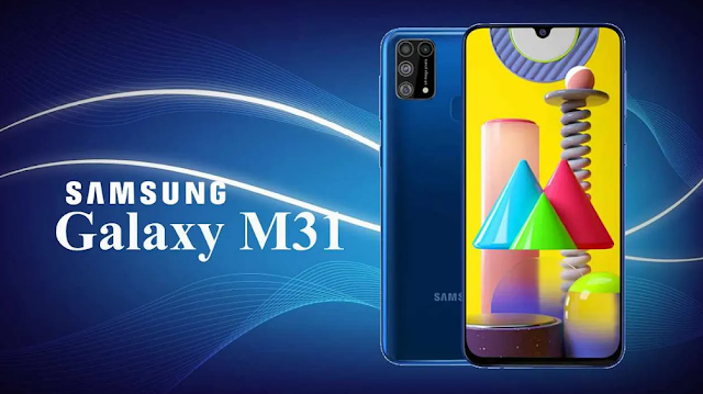 Samsung Galaxy M31 - Price in India, Full Specifications ...