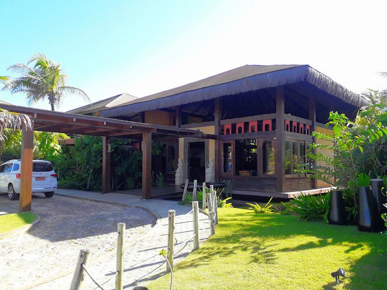 Zorah Beach Hotel Guajiru