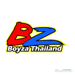 Boyza Thailand Logo vector (.cdr)