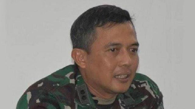 Anggotanya Dikepung Debt Collector Saat Hendak Membawa Warga ke RS, Berikut Penjelasan Kapendam Jaya