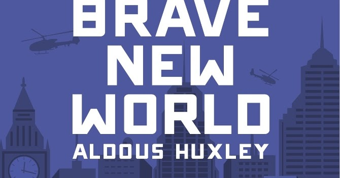 brave new world savage reservation essay In brave new world, aldus huxley argues that a society can redefine  it is  evident that bernard and lenina shift their attitudes after they meet the savage,  john  these societies are the world state and the reservation and they both  have.