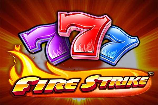 Main Gratis Slot Demo Fire Strike (Pragmatic Play)
