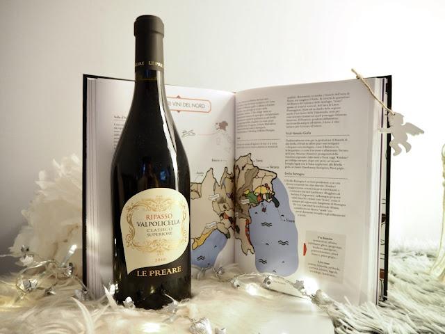 Tipy na vánoční dárky pro milovníky Itálie, italská vína