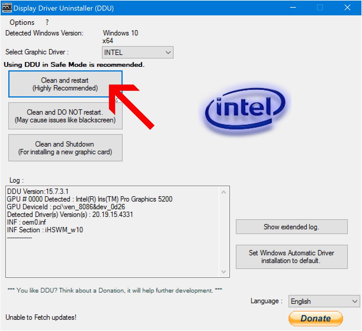 Carte graphique nvidia compatible windows 10