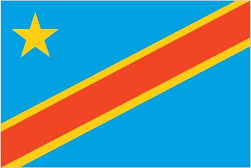Democratic Republic of the Congo - A short stay