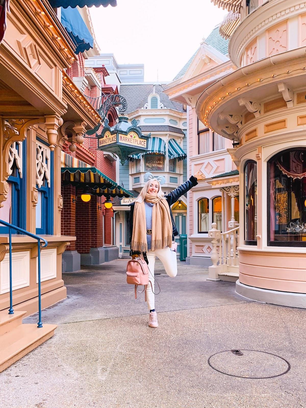 Best Rides In Disneyland Paris