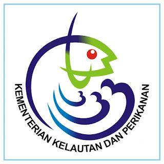 Kementerian Kelautan dan Perikanan (KKP) Logo - Free Download File Vector CDR AI EPS PDF PNG SVG