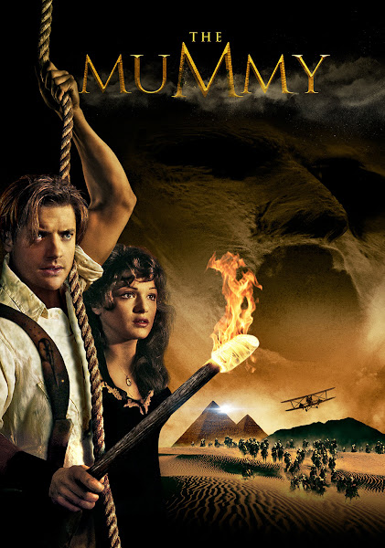 The Mummy 1999 Dual Audio Hindi 720p BluRay
