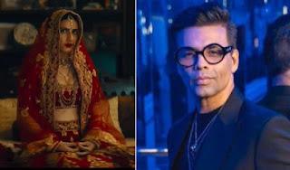 करण जौहर ने रिलीज किया फिल्म 'अजीब दास्तां' का टीजर, नेटफ्लिक्स पर होगा प्रीमियर  | #NayaSaberaNetwork