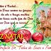 Mensagem de Natal do Prefeito Dr Tadeu Sousa e família aos magalhenses