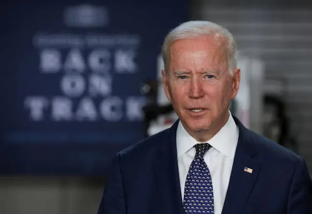 NATO waits for a signal of cohesion from US President Biden
