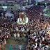 Procissão e celebração do encerramento da Romaria de Nossa Senhora da Soledade 2019 reúne mais  50 mil pessoas em Bom Jesus da Lapa-BA