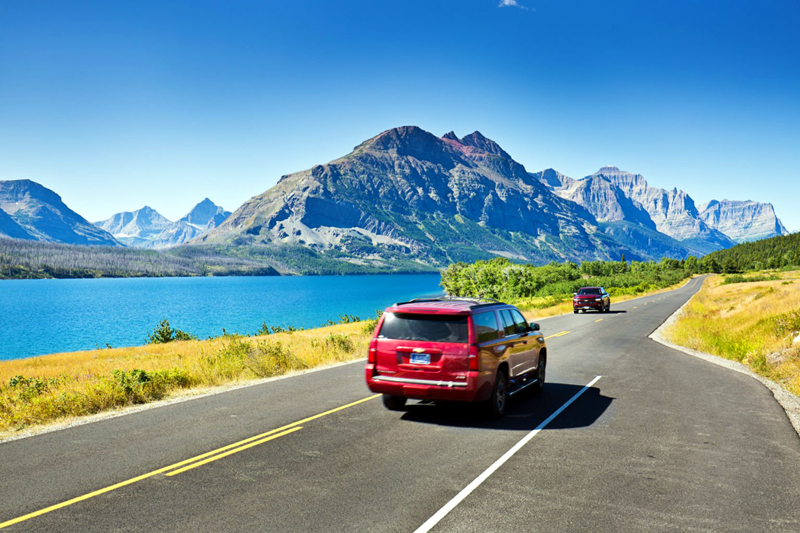 All you need to know about Glacier National Park Road Trip